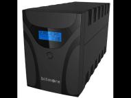BITMORE U1200LCD - (94962)