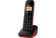 PANASONIC KX-TGB610GRR RED