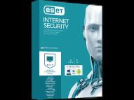 Internet Security (1 άδεια χρήσης σε 2 συσκευές για 1 έτος)