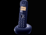 PANASONIC KX-TGB210GRC Blue