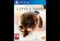The Dark Pictures Little Hope PlayStation 4