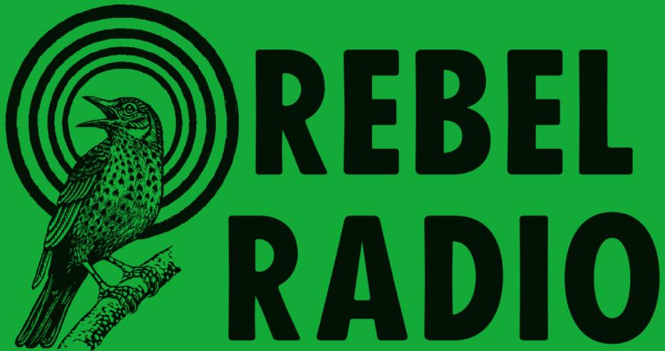 Rebel Radio; Extinction Rebellion; XR