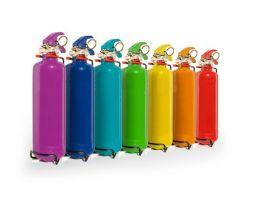 Extintores personalizados