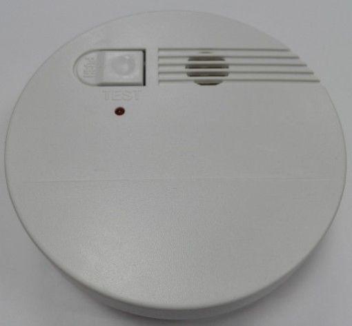 Detector autonomo
