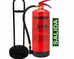 Pack extintores vivienda