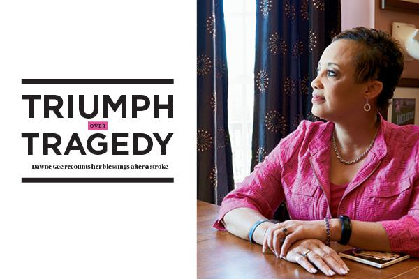Triumph Over Tragedy Extol Magazine