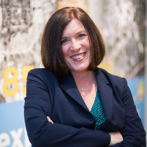 Laurie Ryan, Exton Region Chamber of Commerce President