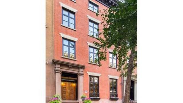 Sarah Jessica Parker coloca casa em Nova York  venda por quase R 50 milhes veja a decorao