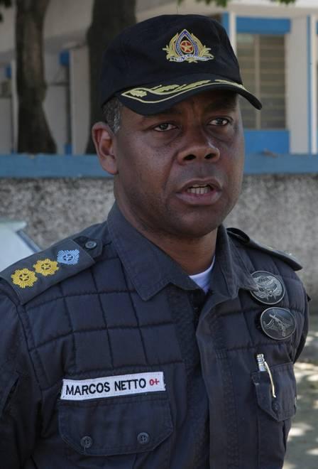 Marcos Neto