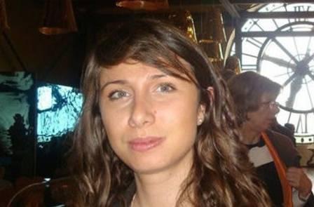 Gaia foi encontrada morta no último dia 25 de dezembro