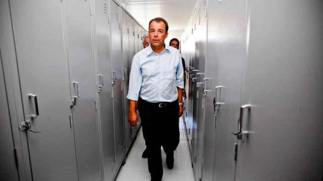 Cabral. Ex-executivo da construtora Andrade Gutierrez teria delatado propina de 5% em obras