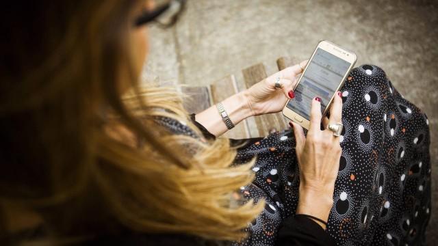 Cuidados precisam ser adotados também em dispositivos móveis