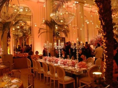 Casamento do procurador da República Ângelo Goulart Villela, que foi preso pela PF, foi no Copacabana Palace