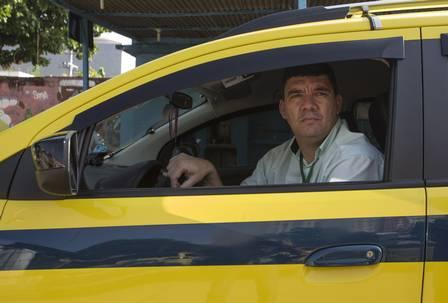 Marcos Aurélio critica reconhecimento simbólico