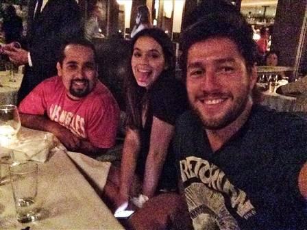 Fotografo é apontado como o pivô da separação de Bruna Marquezine e Neymar