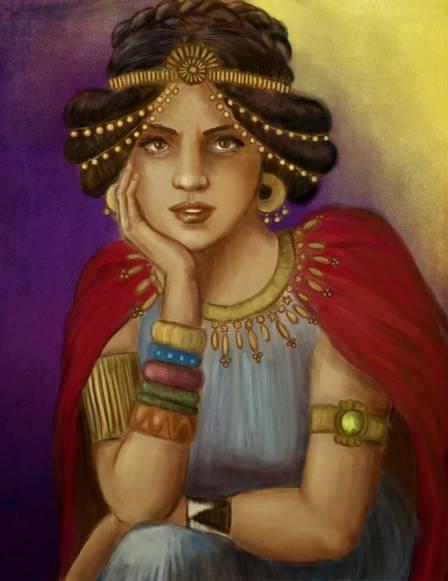 Rainha de Sabá: figura mítica da bíblia