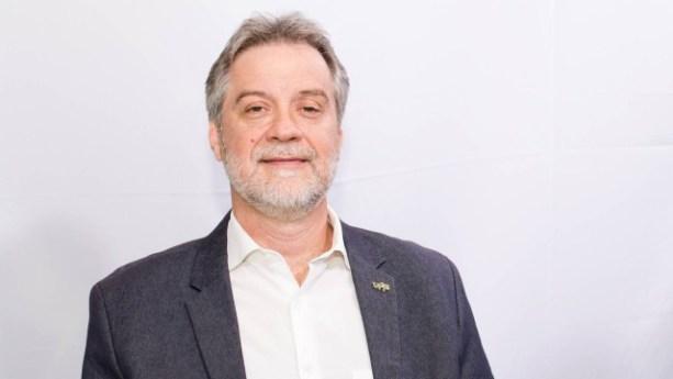 Antônio Cláudio da Nóbrega assume o cargo em novembro
