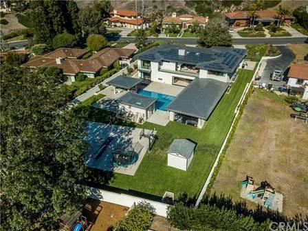 Anderson Silva colocou a sua mansão à venda nos EUA