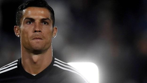 Cristiano Ronaldo é acusado de estupro por professora americana