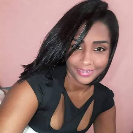 Thayane Mendes foi atacada pelo ex-namorado com 40 facadas