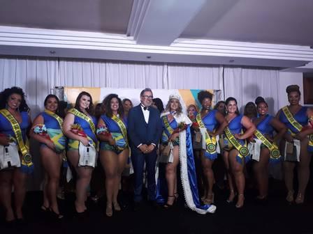 Jornalista cearense derrotou 16 concorrentes