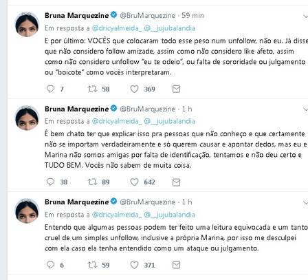 xbruna marina.jpg.pagespeed.ic.fKPTH5FkPI - Marquezine fala sobre amizade com marina Ruy Barbosa: 'tentamos ser amigas, mas não deu certo'
