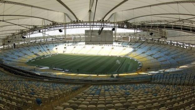 Flamengo e Fluminense se uniram em proposta para gerir o Maracanã
