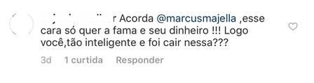xmajella22.jpg.pagespeed.ic.lkgF6X082j - Novo namorado de Marcus Majella se irrita com comentários na web e pede respeito
