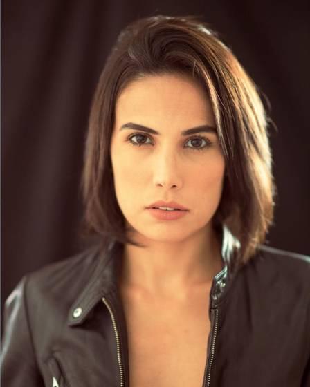 Morre atriz Gabi Costa, a Nazira de 'Órfãos da Terra', aos 33 anos no Rio