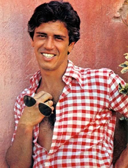 Nuno Leal Maia: galã dos anos 1970/80