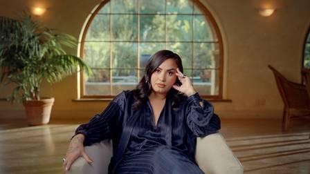 Série documental sobre Demi Lovato está no YouTube