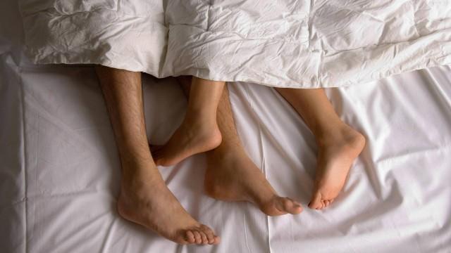 Sexo: 60% dos homens têm dificuldade de ereção