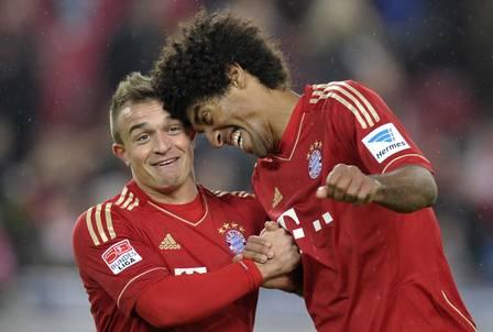 Perseverança de Ronaldo o serve de exemplo, garante Dante