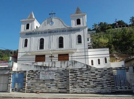 Emilson era pároco da igreja Nossa Senhora do Rosário e São Benedito, no Cubango, em Niterói