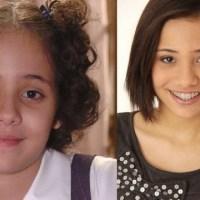 Por onde anda a atriz Vitória Pina, a garotinha que interpretou Natália em 'O Profeta'?