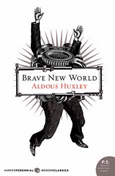 fahrenheit 451 brave new world comparison essay A comparison of fahrenheit 451 and brave new world, books by ray bradbury and aldous huxley ← view the full, formatted essay now.