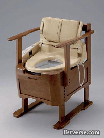 Terrible Toilet