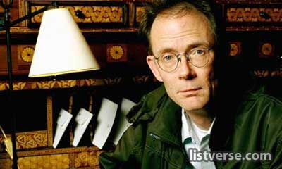 Williamgibson