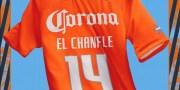 América lança camisa em homenagem a Chespirito, o eterno Chaves