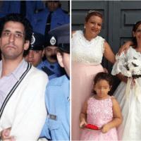Mató a su mujer, le arrancó los ojos y ahora se volvió a casar en una cárcel de Tucumán