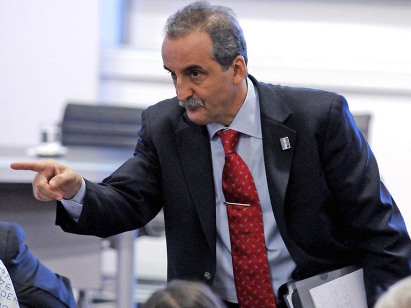 """VIDEO... Polémicas escuchas de Guillermo Moreno: """"¡Que los compañeros presos no canten!"""""""