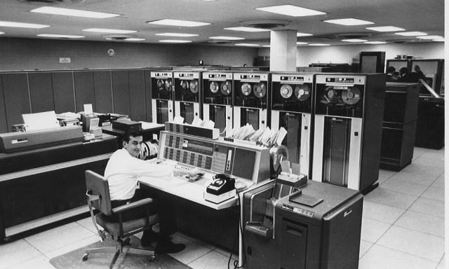 ¿Hubo usos militares detrás del origen de internet?