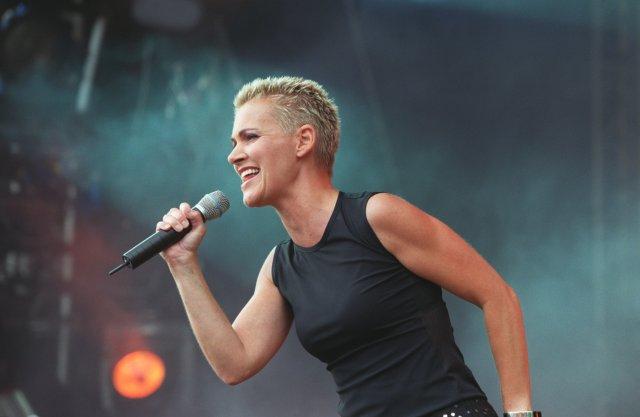 El gerente de Marie Fredriksson rindió homenaje al artista 'amado'
