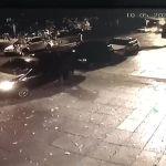 Al hombre asesinado en Núñez le dieron 22 puñaladas y buscan a dos mujeres como sospechosas