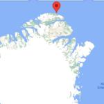 Científicos daneses encuentran en Groenlandia el punto más al norte del planeta