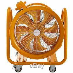 extractor ventilation fan