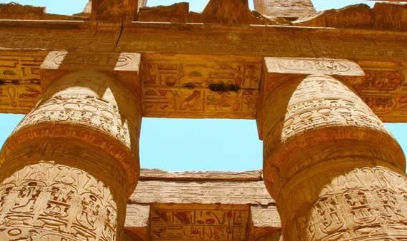 Ausflug nach Luxor 2 Tage ab Makadi Bay mit dem Bus