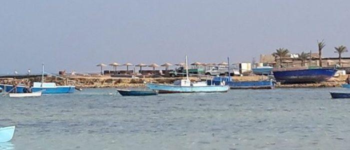 Ausflug private Stadtrundfahrt Hurghada | extraegypt.de