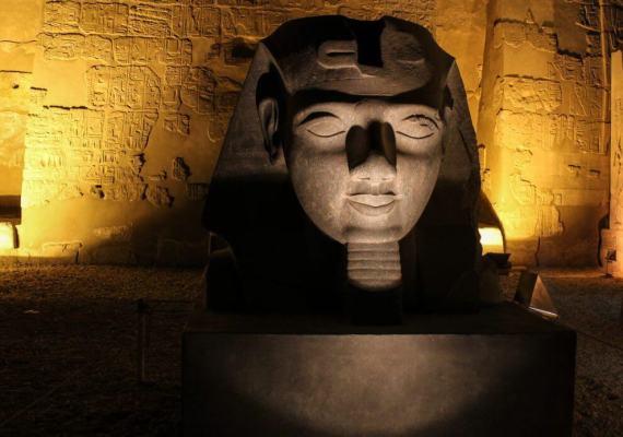 hurghada luxor -luxor tal der könige-Ägypten Ausflüge -Tagesausflug nach luxor ab hurghada