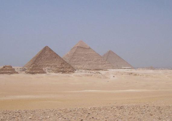 Ausflug nach Kairo | 2 Tage | ab Hurghada | mit Bus